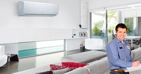 cotizar aire acondiciondo