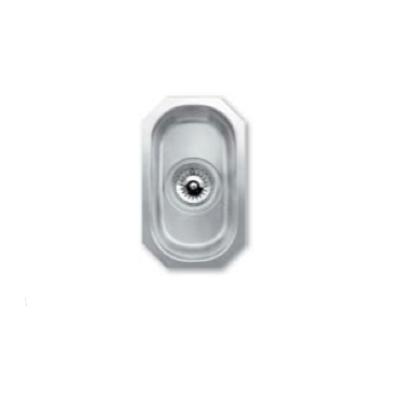 small kitchen sinks remodels uk trade prices bretton park arun jpd1010 0 5 bowl undermount stainless steel sink
