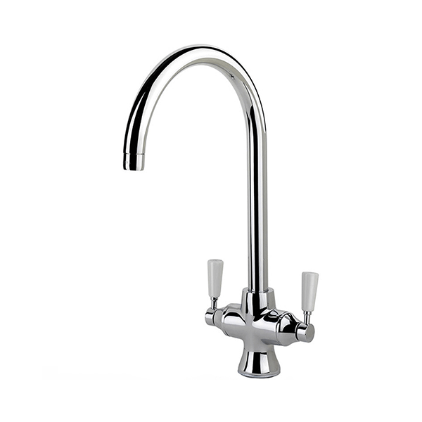 kitchen filter aid stoves water taps uk trade prices rangemaster aquaclassic spa brushed stainless steel tap