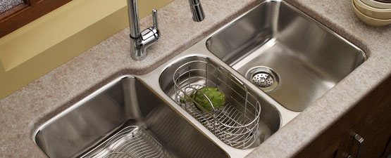 Double Sinks Double Kitchen Sinks Trade Prices