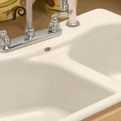 Kitchen Sink Size Tile For Standard Sinks 400mm 800mm