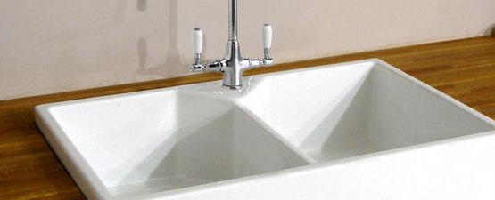 kitchen sink white christmas rugs sinks trade prices