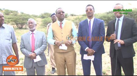 Xukuumada Somaliland Oo Daahfurtay Mashruuc Dib Loogu Kaabayo Dadkii Duufaantu Saamaysay
