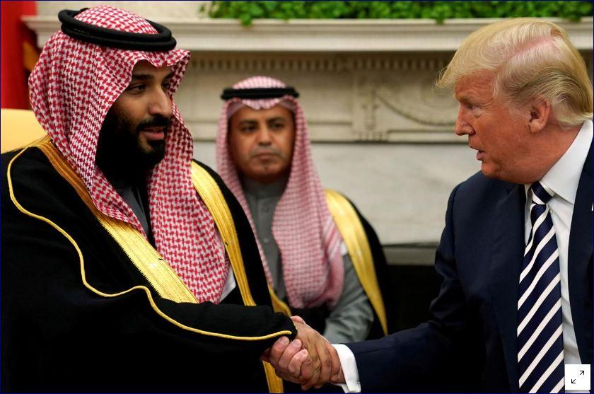 Saudi Arabia Oo Loo Ogolaaday Samaysashada Quwada Nuclear-ka