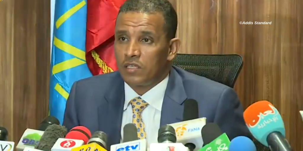 Ethiopia oo Sheegtay inay Fashilisay Shirqool Argagixiso.