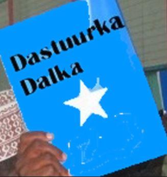 Soomaaliya Oo ka Hadashay Fidinta Dastuurka Iyo Arrimaha Somaliland