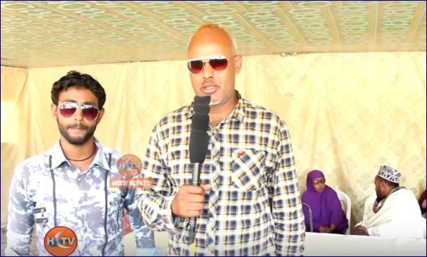 Hindi  Iyo Carab Bogaadiyay Madaxwaynaha Somaliland