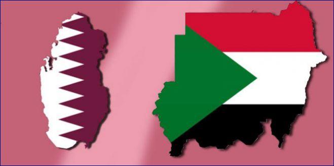 Sudan Iyo Qatar Oo Gaashaanka Ku Dhuftay Eedo Uga Yimid Eritrea