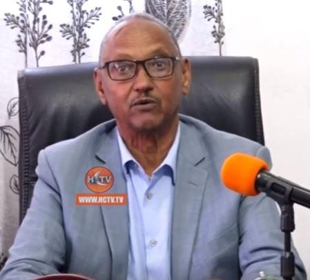 Nooca Maaddo Ku Jirta Shidaalka Somaliland La Keeno Oo Go'aan Laga Soo Saaray