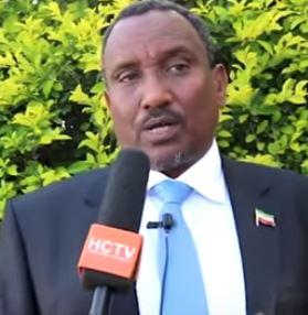 Somaliland Oo Baaq U Dirtay Hay'adaha Qaramada Midoobay