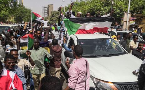 Midawga Afrika Oo Soo Saaray Wakhtiga Talada Sudan La Wareejinayo