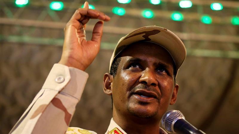 Sudan Oo Sheegtay Inay Sucuudiga Ka Difaaci Doonto Khatarta Iran