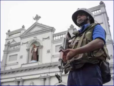 Sri Lanka Oo Dalkeeda Ka Eriday 200 Oo Wadaad Ka Dib Weeraradii Dadka Badan Ku Dhinteen