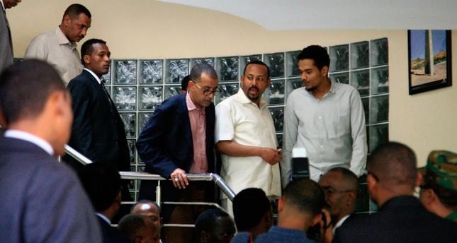 Hogaamiyeyaasha Mucaaridka Sudan Oo Xabsiga Loo Taxaabay Kadib Dhexdhexaadintii Ethiopia
