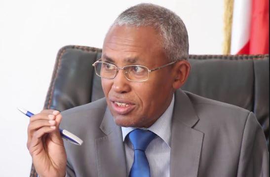 Somaliland: Wasiir Isku Maamulaya Laba Wasaaradood