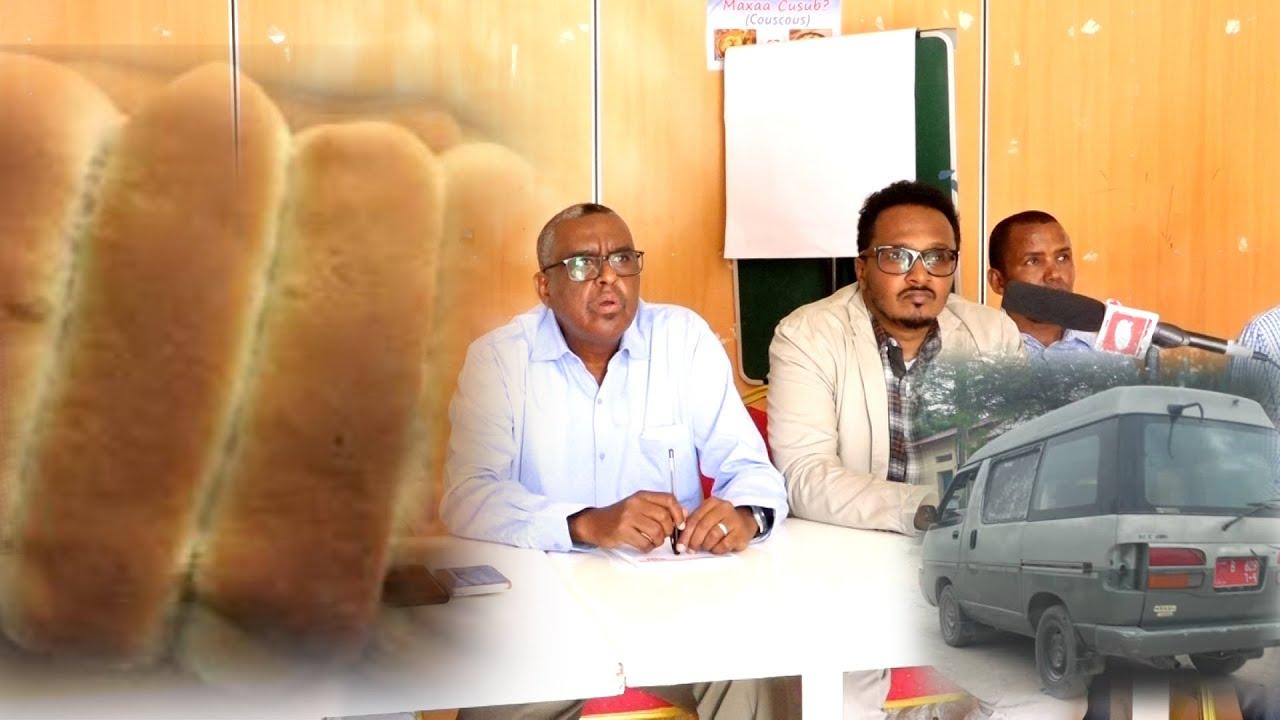 Somaliland : Roodhiileyaal Ka Cabanaya Hay'ado Samafal.