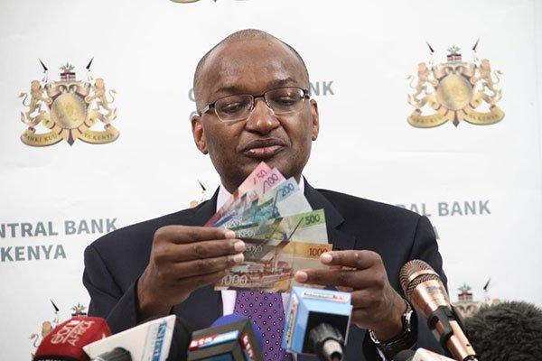 Uganda Oo Joojisay Isticmaalka Lacagta Kenya
