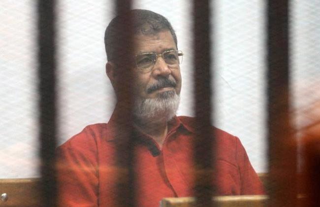 Maxamed Mursi oo Geeriyooday isagoo Maxkamad Saaran.