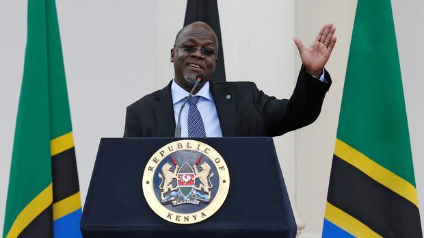 Haweenka Tanzania Oo Lagu Dhiirigeliyey Inay Ubad Badan Dhalaan