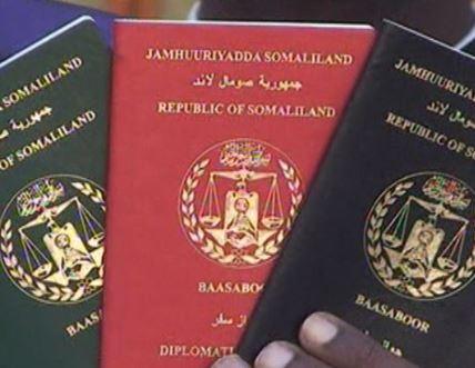 Dawladda Sucuudiga Oo Aqoonsatay Baasaaboorka Somaliland