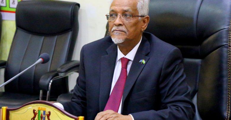Madaxweyne Xigeenka Puntland Oo Ku Gacan Saydhay Wadahadal Madaxweyne Deni Ugu Baaqay Somaliland