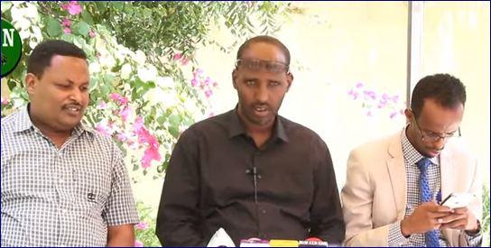Somaliland:  Wargeyska Foore Oo 7 Bilood Ka Dib Xayiraadii Laga Qaaday