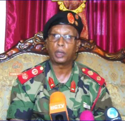 Taliye Taani Oo Sheegay In Saraakiishii U Goostay Puntland Aanay Waxba Ugu Filayn Somaliland