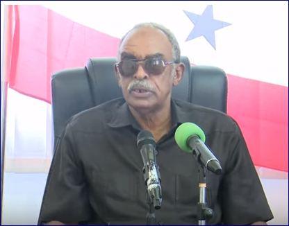 Somaliland Oo Beenisay In Puntland Idaacad Keentay Bariga Gobolka Sanaag
