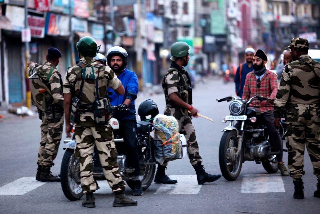 Xaalad Hor Leh Oo Ka Soo Cusboonaatay Kashmir Kadib Talaabooyin India Ay Qaaday