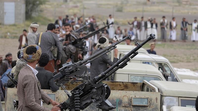 Xuutiyiinta Yemen Oo Ku Dhawaaqay Inay Joojiyeen Weerarida Sucuudiga