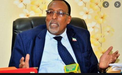 Wasiirkii Hore Ee Waxbarashada Oo Sheegay Inaan Loo Sinnayn Xisbiyada Somaliland