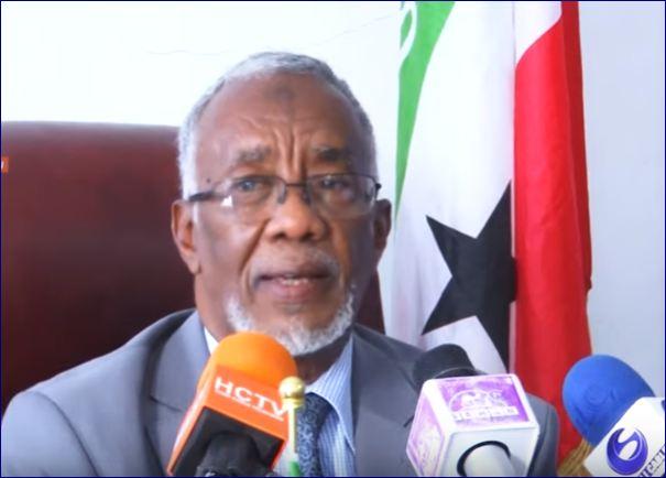 Xukuumada Somaliland Oo Sheegtay Inaanay Waxba Iska Bedelin Xidhiidhka Ay Itoobiya La Leedahay