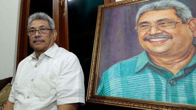 Sri Lanka: Madaxweyne Cusub Oo Walaalkii U Magacaabay Raysal-wasaare