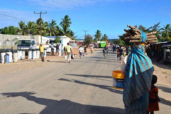 Mozambique: 10 Qof Oo Ku Dhintay Weerar Koox Islaamiyiin Ahi Fuliyeen