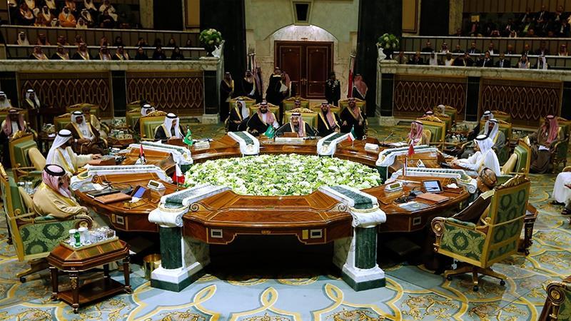 Riyadh: Shirka Wadamada Khaliijka Carabta Oo Lagaga Baaqay Midnimo