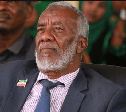 """""""Itoobiya Uma Yeedhinayno Inay Soomaaliya La Yeelato Xidhiidh Wanaagsan.."""" Somaliland"""