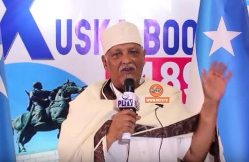 Somaliland & Puntland Oo Isku Haysta Taariikhdii Daraawiishtii Maxamed Cabdalle Xasan