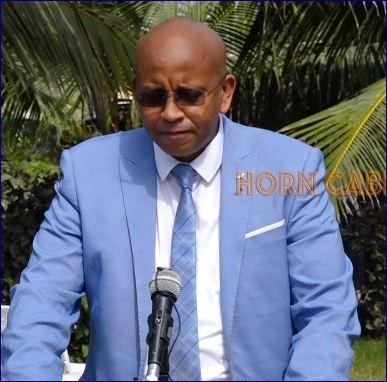 Aqoonyahan Si Wanaagsan Looga Yaqaano Somaliland Oo Xisbi Kaga Dhawaaqay Muqdisho
