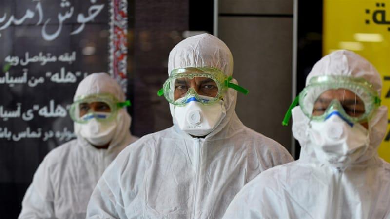 Kuwait, Bahrain, Afghanistan Iyo Ciraaq Oo Coronavirus Ka Dilaacay