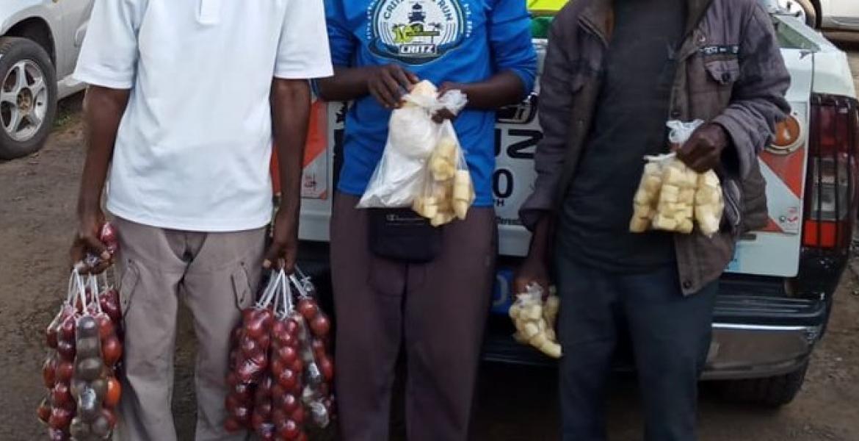 Kenya: Saddex Ganacsade Oo Lagu Xidhay Bacaha Dalkaasi La Mamnuucay