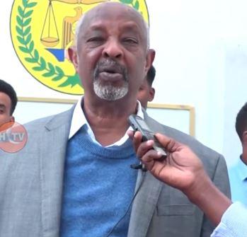 Somaliland: Cuqaal Damiintay Ajaanib Dhalasho Qaatay Oo Sharciga Lala Tiigsanayo