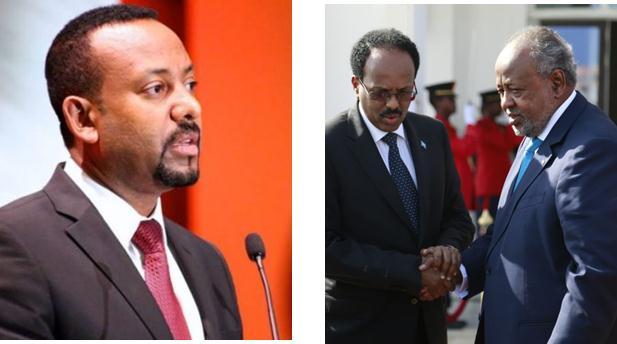 Addis Ababa Oo Djibouti & Muqdisho Ka Dalbatay Inay Faahfaahin Ka Bixiyaan Qaraarka Jaamacadda Carabta Ee Itoobiya Lagu Cambaareeyay, Laguna Taageeray Masar