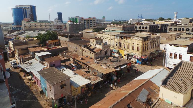 Djibouti Oo Qofkii U Horeeyey U Geeriyooday COVID-19