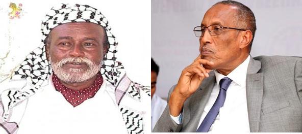 Suldaanka Guud Ee Somaliland Oo Ka Dareen-Celiyey Hadalkii Madaxweyne Biixi