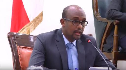 Somaliland: Xukuumadda Oo Hakisay Soo Dejinta Qalabka Isgaadhsiinta