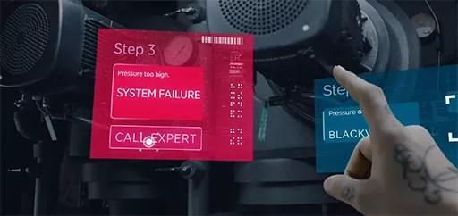 shpere EXPERT Remote Support Expertenanruf