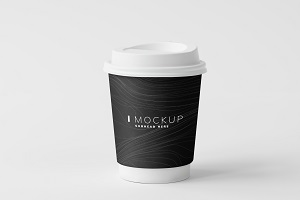 Customized Coffee Sleeves are Good for Businessmen