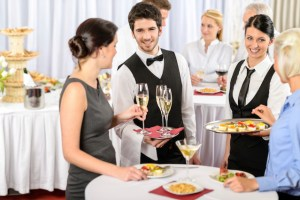 The Do's and Don'ts of Any Catering Event