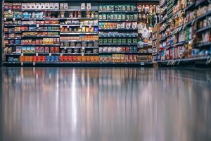 Benefits of Buying Food Products in Bulk