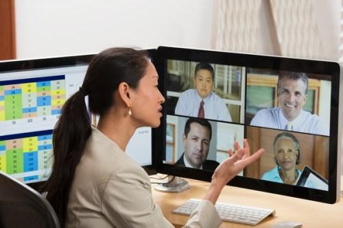 videoconferenza per 12 mesi